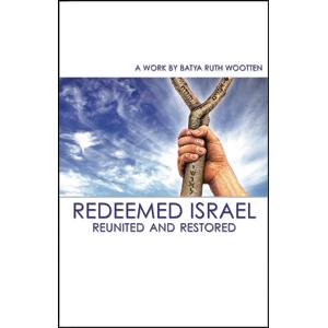 redeemed-israel